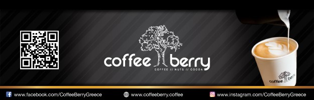 COFFEE BERRY franchise