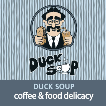 Duck Soup Coffee & Food Delicacy