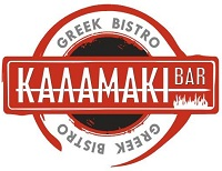 kalamaki bar.logo