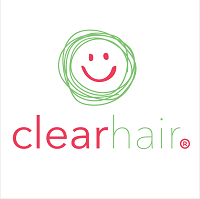 clear hair.logo 200