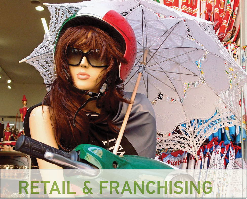 Franchise Success 61 RETAIL