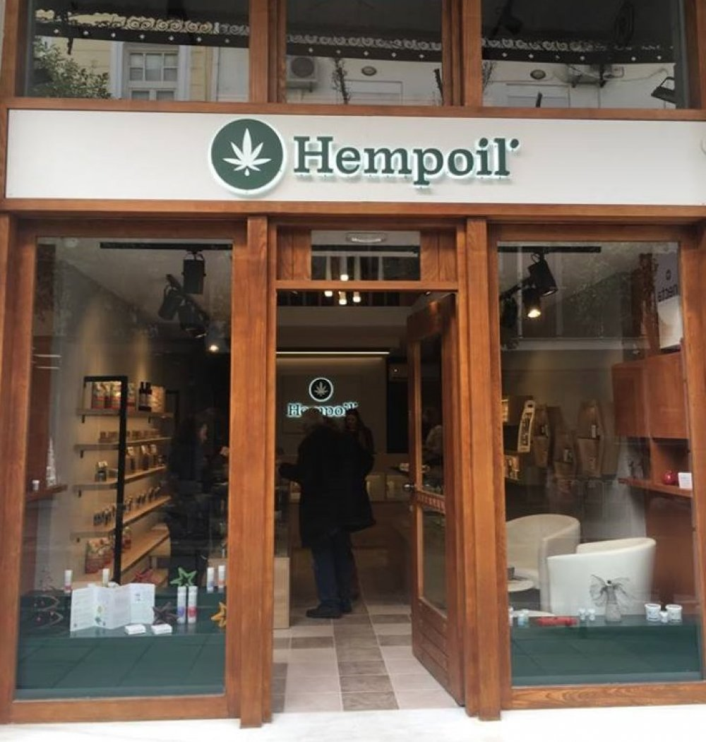 Hempoil Natural products