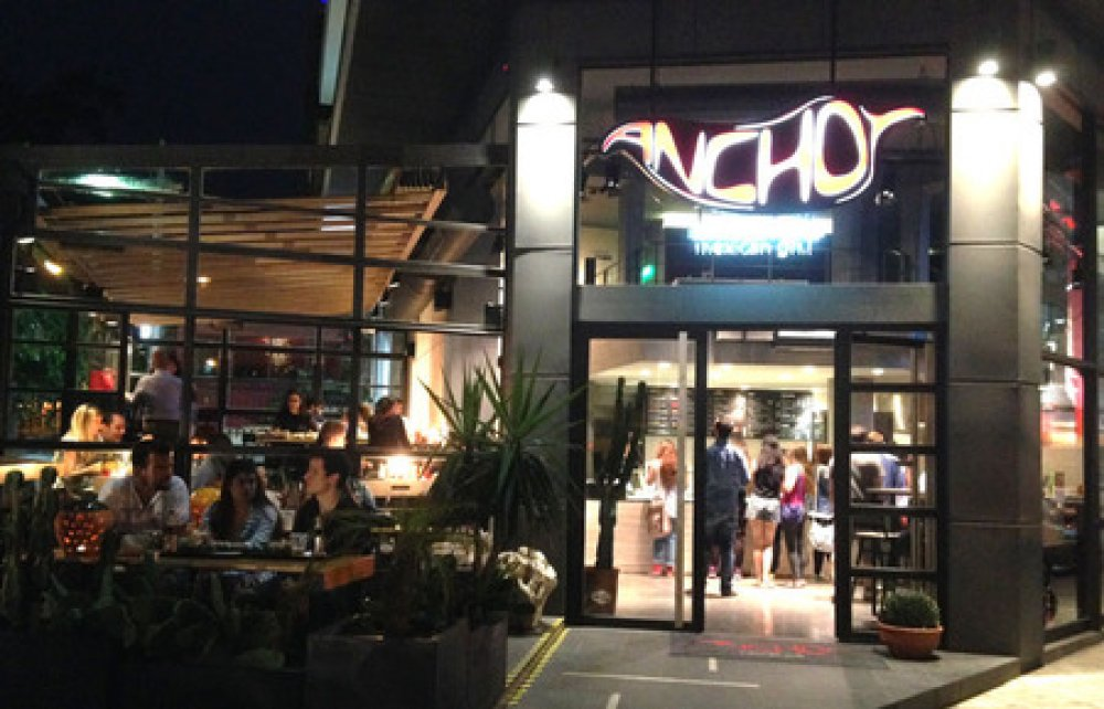ANCHO MEXICAN GRILL: Η spicy επιλογή franchise